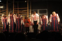Spektakl teatralny - kl.Ic-1