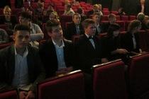 Spektakl teatralny - kl.Ic-2