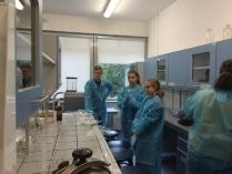 Warsztaty chemiczne na UMK w Toruniu-2