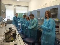 Warsztaty chemiczne na UMK w Toruniu-3