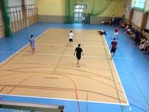 Rozgrywki piłki nożnej-2