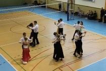 Turniej Piłki Siatkowej-2