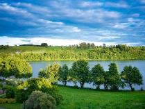Jezioro Wielkie w Miechucinie-2
