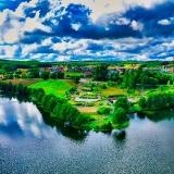 Jezioro Wielkie w Miechucinie-3
