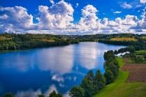 Jezioro Wielkie w Miechucinie-4