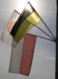 Flagi Kaszubska, 800 lecia Żukowa i Polska_1