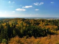 Jesienny widok z Wiezycy_10