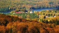 Jesienny widok z Wiezycy_4