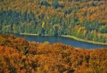Jesienny widok z Wiezycy_7