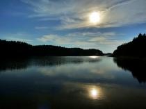 Jezioro Jelenie jesien_6