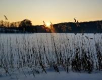 Jezioro Ostrzyckie zima_18