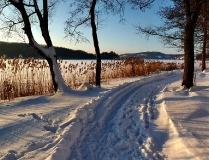 Jezioro Ostrzyckie zima_24
