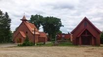 Kościół w Mściszewicach