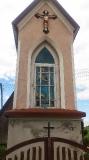 Kapliczka M.B. w Borzestowskiej Hucie