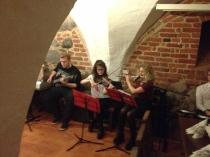 Koncert zespołu SomGorsi-4