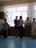 Borzestowo-2013PasowaniePierwszoklasistów-5
