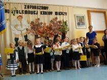 Borzestowo-2013PasowaniePierwszoklasistów-7