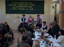 Spotkanie opłatkowe w Miechucinie-36